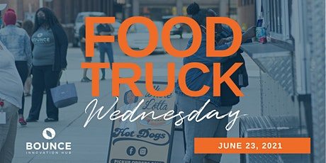 Food Truck Wednesday tickets