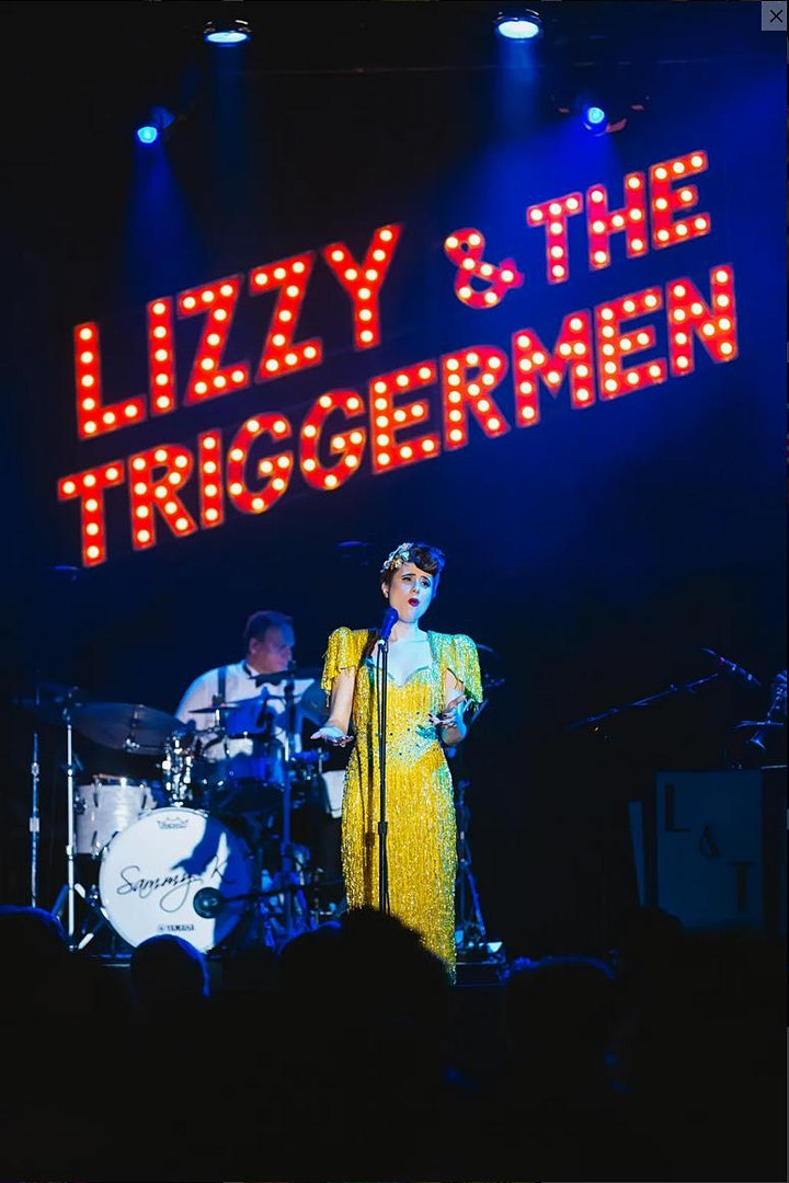 Lizzy & The Triggermen image