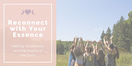 Womb of the Earth ~ Women's Summer Retreat tickets