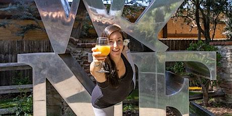 Yoga & Mimosas at Malibu Wines and Beer Garden tickets