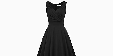 The Little Black Dress Party @ The Dec on Dragon tickets
