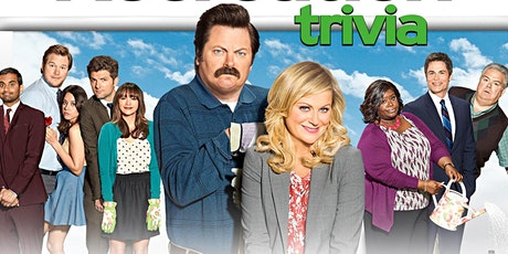Parks and Recreation Trivia tickets