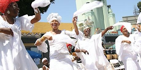 Day of the Ancestors: Festival of Masks Celebration! tickets