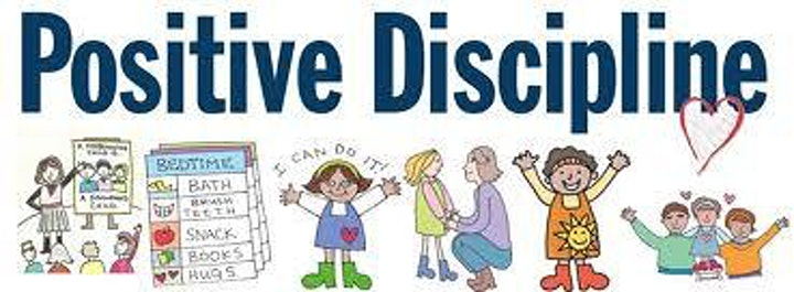 Empowering Parents with Positive Discipline FREE Intro Class image