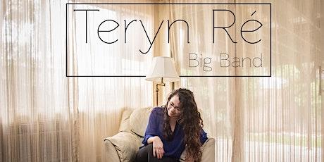 Teryn Ré Big Band tickets