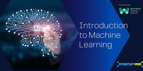 Introduction to Machine Learning tickets