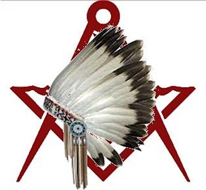 Oklahoma Masonic Indian Degree Team image