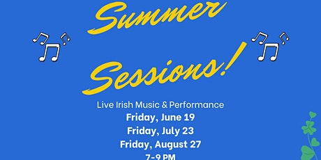 Summer Sessions at the Center tickets