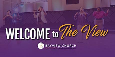 Bayview Church Live Service tickets