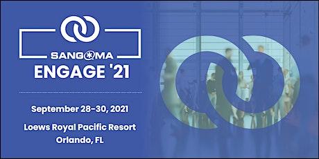 Sangoma Engage 21 tickets
