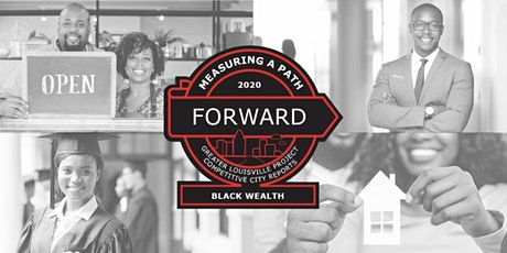 Community Conversation on Black Wealth tickets