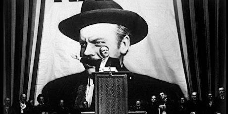 Citizen Kane tickets