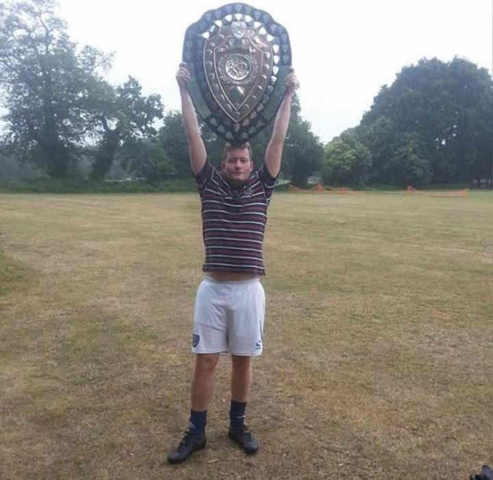 Frimley Select End of Season Do 2021 image