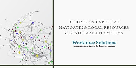 Become an Expert at Navigating Resources and State Benefit Systems (SERIES) tickets