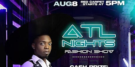 ATL Nights:  Summer '21 Fashion Show tickets