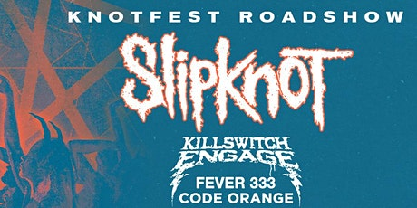 Knotfest Roadshow - 1 Night Camping tickets