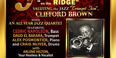 A Clifford Brown Philadelphia Jazz Salute  at Francisville Live Jazz Show tickets