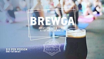 Brewga at FMBrew (June 2021) tickets