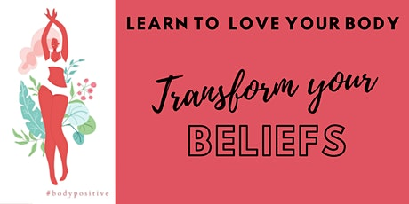 Learn to Love Your Body tickets