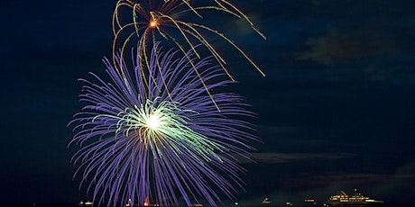Fireworks Cruise on the Cape May - Lewes Ferry tickets