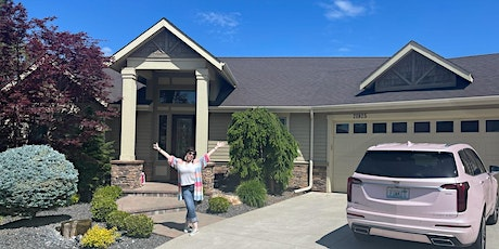 Cool Connections get together at Dolly Stearns house in Liberty Lake tickets