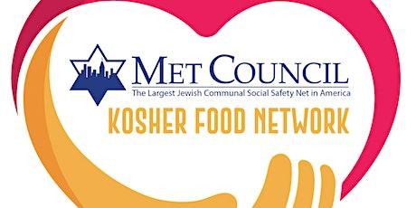 Met Council Food Packaging - 6/14- 6/17 tickets