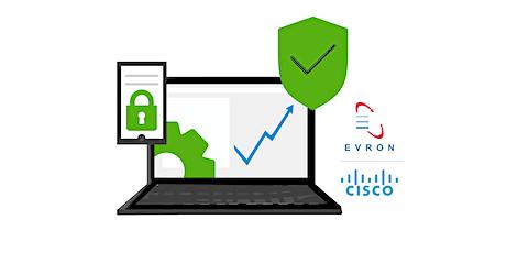 Cybersecurity in the Remote Work Era Webinar entradas