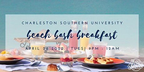 Beach Bash Breakfast tickets