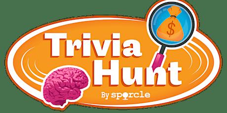 Trivia Hunt VIII tickets
