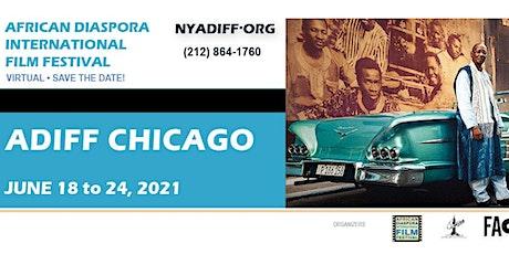 ADIFF Chicago tickets