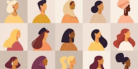 Find Your Hidden Light:  8-Week Creative Writing Circle for BIPOC Women tickets