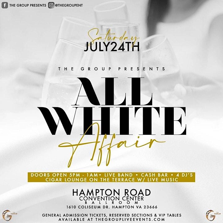 All White Affair image