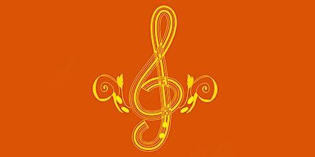 Mini Rendez-vous musical (Gratuit!) billets