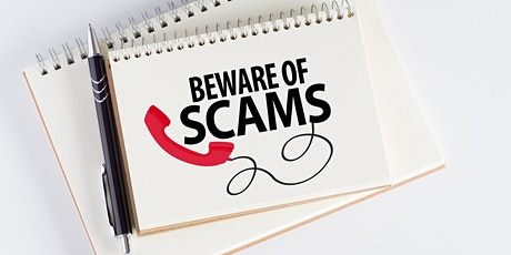 Top 3 Scams Impacting Older Adults - With Special Guest from PA AG's Office tickets