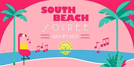 South Beach Soiree tickets