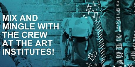 Miami International Univ of Art and Design - Creatives Unite!  (7/1 10AM) tickets
