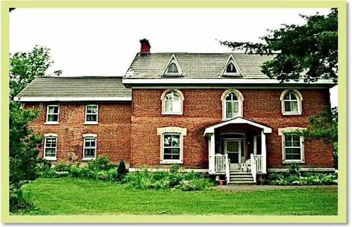 Fundraiser for Tucker House Renewal Centre image