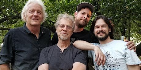 Blind Willie Kick Off Concert tickets