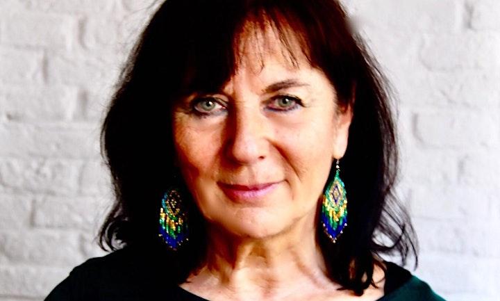 Afbeelding van Gypsy Swing Night met Irene Ypenburg