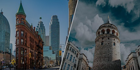 Canadian Capital Market Opportunities tickets