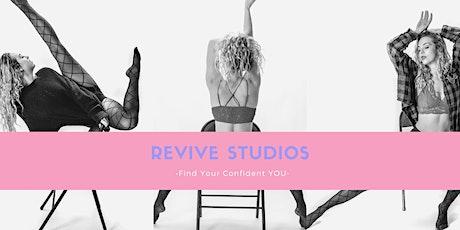 Revive: Heels Workshop tickets