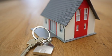 How to Buy a Home with 100% Financing tickets