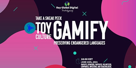 Preserving Endangered Languages via Gamification. tickets