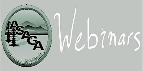 Fundamentals of Adult Guardianship in AK WEBINAR tickets