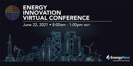 Energy Innovation Virtual Conference tickets