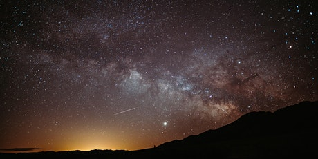 Photographing the Texas Night Sky! tickets