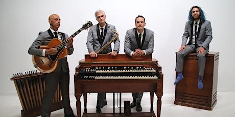 Rumproller Organ Trio featuring Woody Mankowski tickets