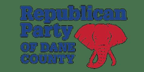 Lincoln Reagan Day Dinner 2021 tickets