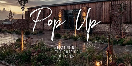 Asian fusion pop up tickets