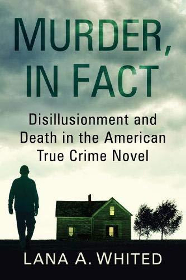 Author Talk: Murder, In Fact image
